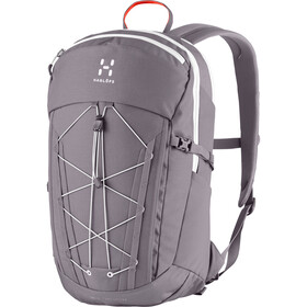 Haglöfs Vide Medium Backpack 20 L, rock